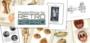 Avdelningsbild PosterShop