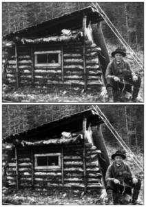 Foto före och efter